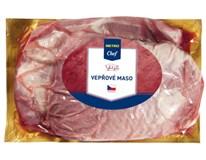 Metro Chef Vepřová kýta bez kosti CZ chlaz. váž. 1x cca 2kg