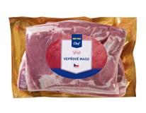 Metro Chef Vepřový bok bez kosti s kůží CZ chlaz. váž. 1x cca 2,5kg