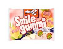Nimm2 Smilegummi Youghurt želé 9x100g