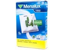 Sáčky do vysavače Menalux 1002 s filtrem AEG 5+1ks