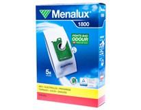 Sáčky do vysavače Menalux 1800 s filtrem Electrolux 5+1ks