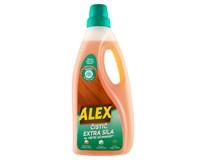 Alex Extra síla dřeva čistící přípravek 2x750ml