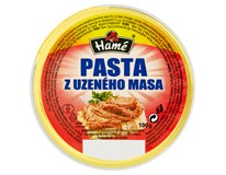 Hamé pasta z uzeného masa 20x100g