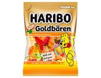 Haribo Goldbären Saft Zlatí medvídci Želé ovocné 6x85g