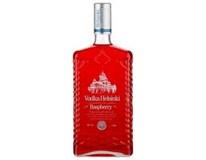 Helsinki Raspberry vodka 40% 1x1L
