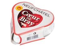 Neufchatel Coeur de Bray sýr chlaz. 1x200g
