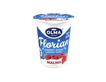 Olma Florian jogurt 2,3% malinový chlaz. 20x150g