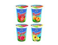Olma Florian jogurt 2,3% mix příchutí chlaz. 20x150g