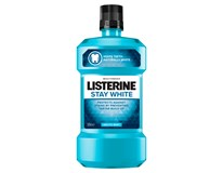 Listerine Stay White Arctic Mint ústní voda 1x500ml