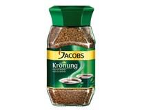 Jacobs Krönung káva instantní 6x100g