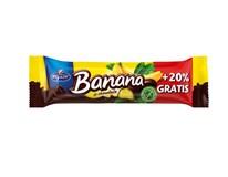 Figaro Banánek v čokoládě 35x30g
