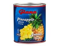 Giana Ananas kousky 1x3100ml