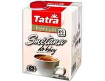 Tatra Smetana do kávy 10% chlaz. 6x500g