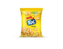 Tuc Mini krekry Original 7x100g