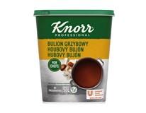 Knorr Bujón houbový 1x1kg
