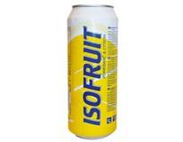 Isofruit Fitness nápoj energetický pomeranč/citron 9x500ml