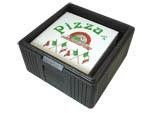 Thermo box Basta na pizzu S 21L 1ks
