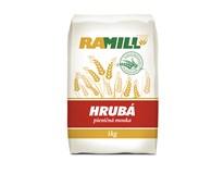 Ramill Mouka pšeničná hrubá 10x1kg