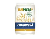 Ramill Mouka pšeničná polohrubá 10x1kg