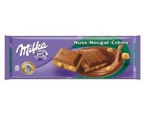 Milka Čokoláda Whole nuts 1x250g