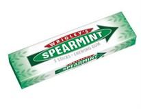 Wrigley Spearmint Sugar žvýkačky 20x13g
