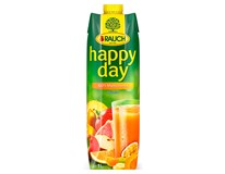 Rauch Happy Day Multivitamin 100% džus 6x1L