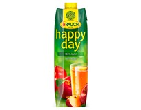 Rauch Happy Day Jablko 100% džus 6x1L