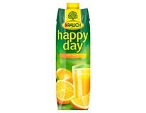 Rauch Happy Day Pomeranč 100% džus 6x1L