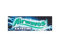 Airwaves žvýkačky Extreme dražé 30x14g