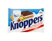 Knoppers oplatky tripack 3x25g