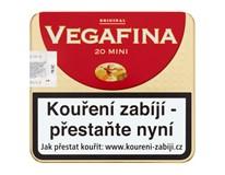 Vegafina Mini Original filter kolek V/Z 1x20ks