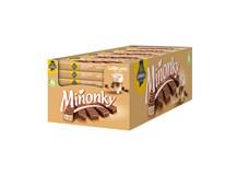 Opavia Miňonky Caffe Latte oplatky 35x50g