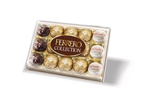 Ferrero Collection bonboniéra 1x168g