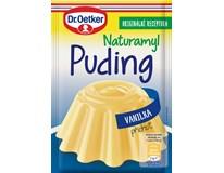 Dr. Oetker Naturamyl puding vanilka 20x37g