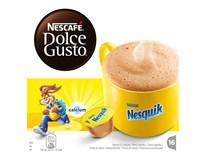 Nescafé Dolce Gusto Nesquik 16x16g kapsle