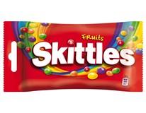 Skittles bonbóny žvýkací ovocné 14x38g