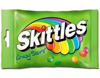 Skittles bonbóny žvýkací kyselé 14x38g