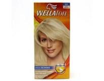 Wellaton barva na vlasy světle popelavá blond 12.1 1x1ks