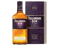 Tullamore Dew whiskey 12yo 40% 1x700ml