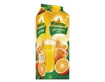 Pfanner Šťáva pomerančová 100% 1x2L