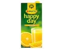 Happy Day Pomeranč 100% džus 1x2L