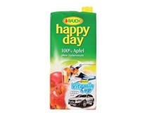 Happy Day Jablko 100% džus 1x2L