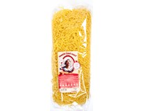 Dobšické těstoviny Nudle od babičky polévkové tenké 1x1kg