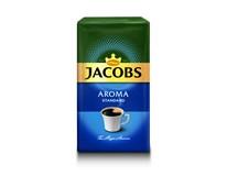 Jacobs Aroma standard káva mletá 6x250g