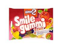 Nimm2 Smilegummi ovoce&jogurt bonbóny 9x100g