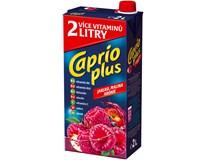 Caprio jablko-malina nápoj 6x2L