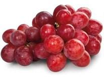 Hrozny červené semenné čerstvé váž. 1x cca 4,5kg