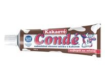 Condé Mléko zahuštěné slazené s kakaem chlaz. 12x75g