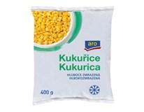 ARO Zelenina - kukuřice mraž. 6x400g