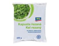 ARO Zelenina - kapusta řezaná mraž. 6x400g